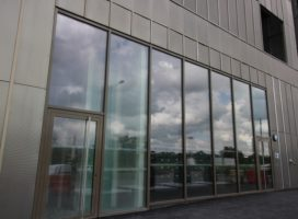 location Local Commercial 96m² RENNES 35