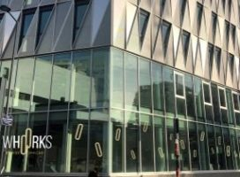 location Co-Working 50m² RENNES 35