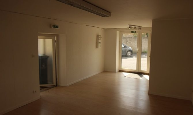 location Local Commercial 28m²