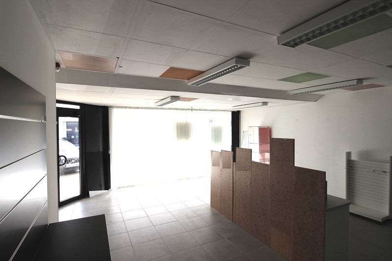 location Local Commercial VANNES – 56000 – 56.36509