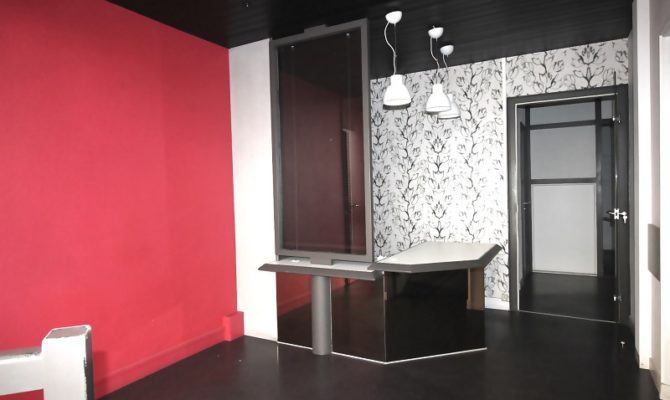 achat Local Commercial 96m²