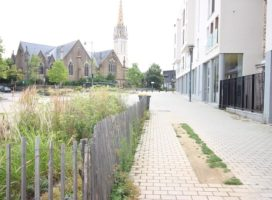 location Local Commercial 86m² RENNES 35