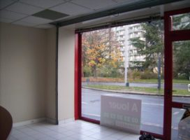 location Local Commercial 45m² RENNES 35