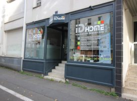 location Local Commercial 37m² RENNES  35