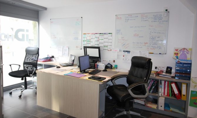 location Local Commercial 37m²