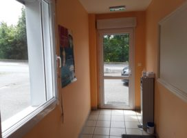 achat  375m² PACE 35