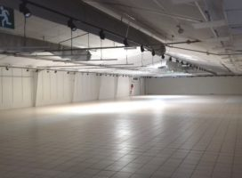 location Local Commercial 1500 m² VANNES 56
