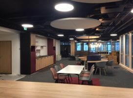 location CoWorking 7000 m² NANTES 44