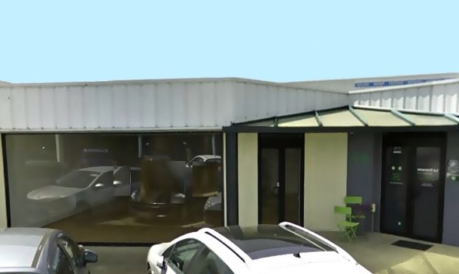 achat Local Commercial 88m²