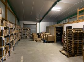 location Local d'activité 200 m² SAINT JACQUES DE LA LANDE 35