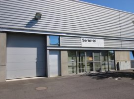 location Local d'activité 296 m² SAINT JACQUES DE LA LANDE 35