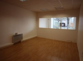 location Local Commercial 105 m² RENNES 35