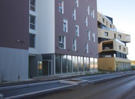 achat Local Commercial 77m² RENNES 35