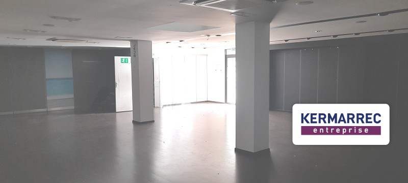 location Local Commercial vannes – 56000 – 56.38298