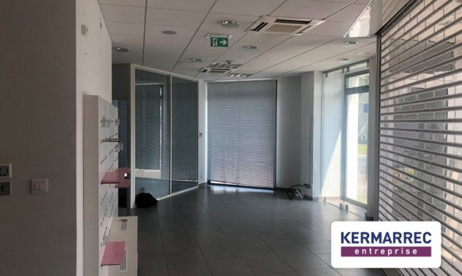 achat Local Commercial 130m²
